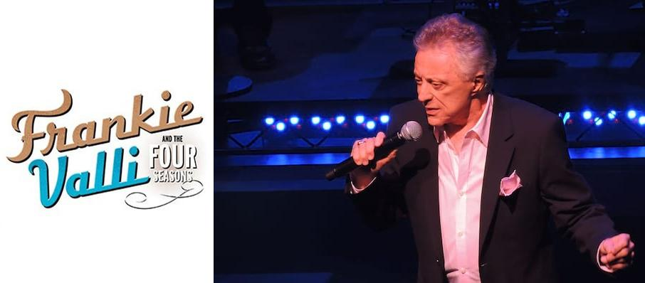 Frankie Valli & The Four Seasons at Wind Creek Event Center
