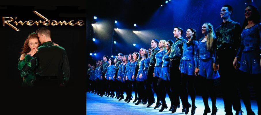Riverdance at State Theatre